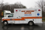 New Bedford EMS #369114SD (97)
