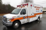 New Bedford EMS Main