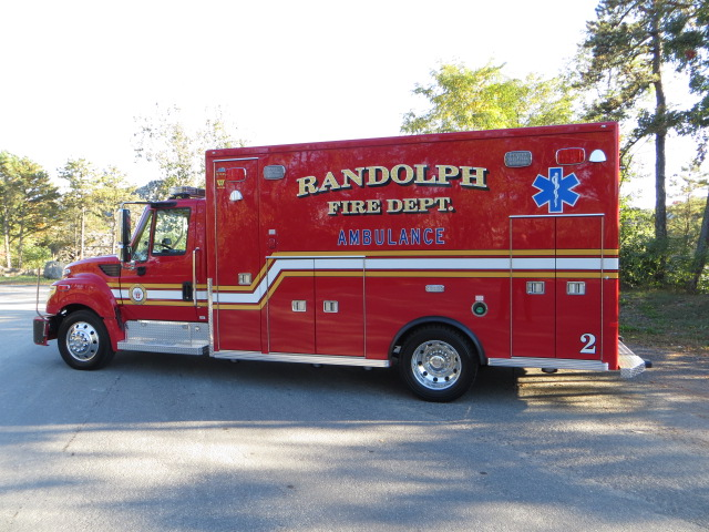 Randolph ma specialty vehicles inc for Tracy motors plymouth massachusetts