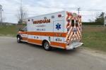 Wareham, MA #393316S (140)