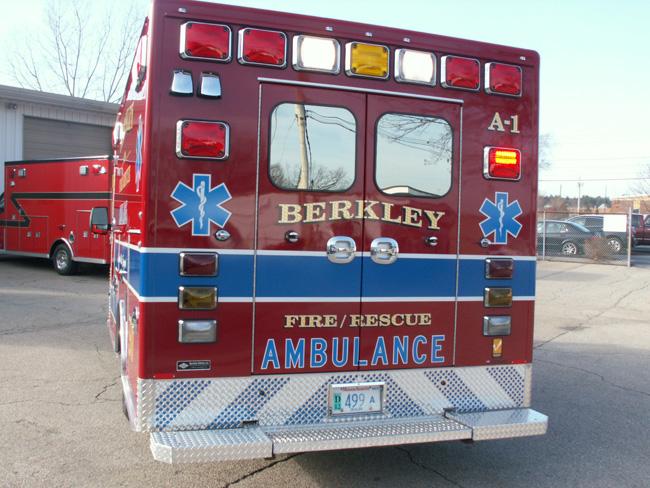 "Category Archive for ""Marque Ambulance""   Keystone Emergency"