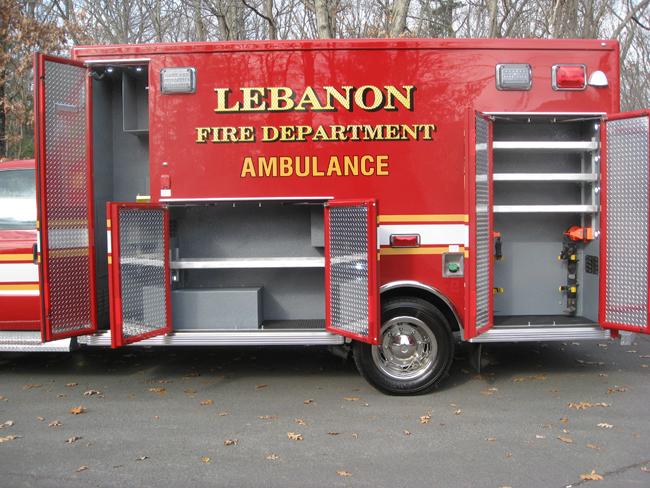 lebanon nh life line specialty vehicles inc. Black Bedroom Furniture Sets. Home Design Ideas