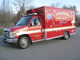 Chatham, MA Life Line