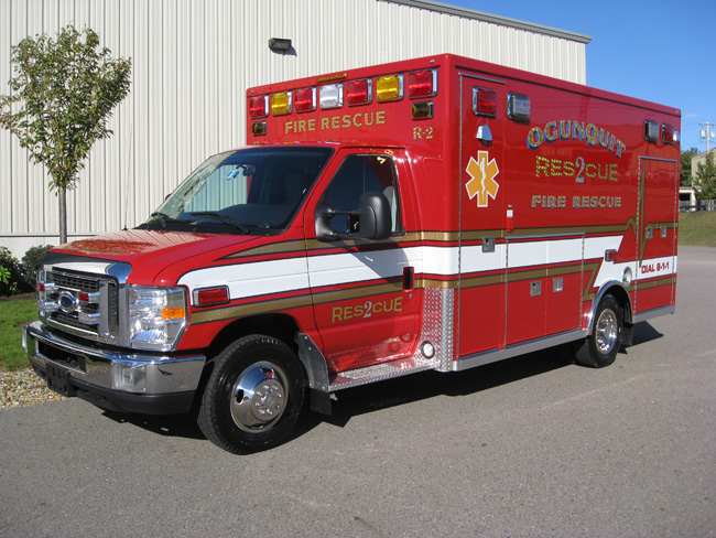 Ogunquit, ME Life Line Ambulance