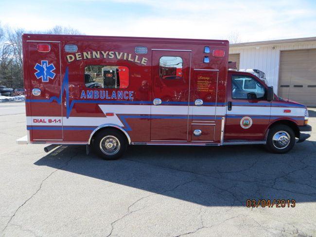 Dennysville, ME